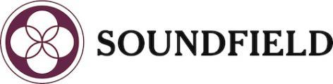 soundfield horizontal logo hirez